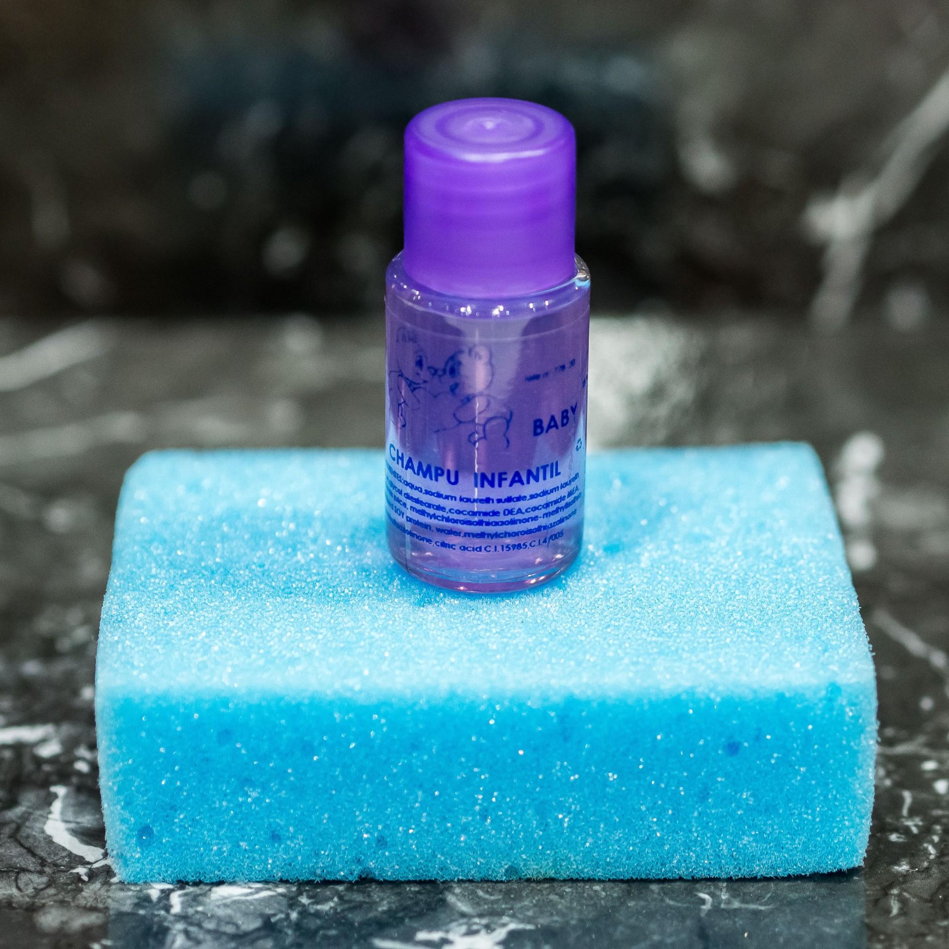 Mini Kit Higiene Infantil