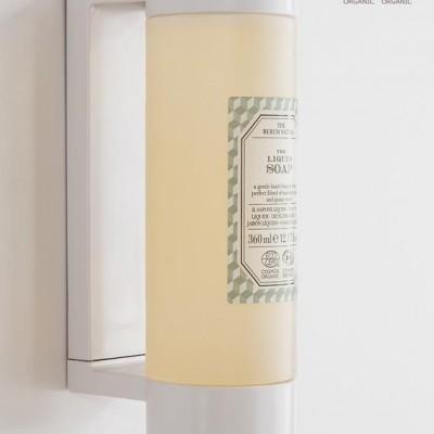 Sabonete Líquido THE RERUM NATURA - Recarga 360ml (Certificado Orgânico)