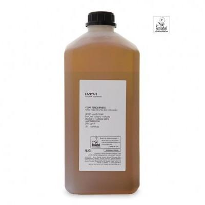Sabonete Líquido ANYAH - Certificado ECOLABEL