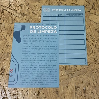 PROTOCOLO LIMPEZA (OFERTA)