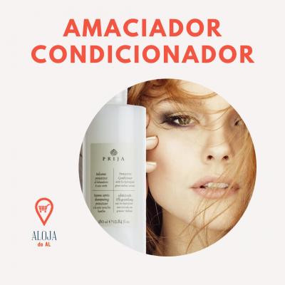 Amaciador | Condicionador