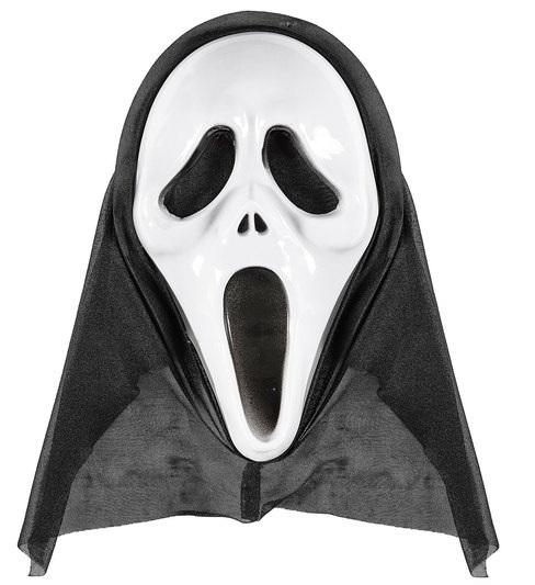 Máscara Screamer