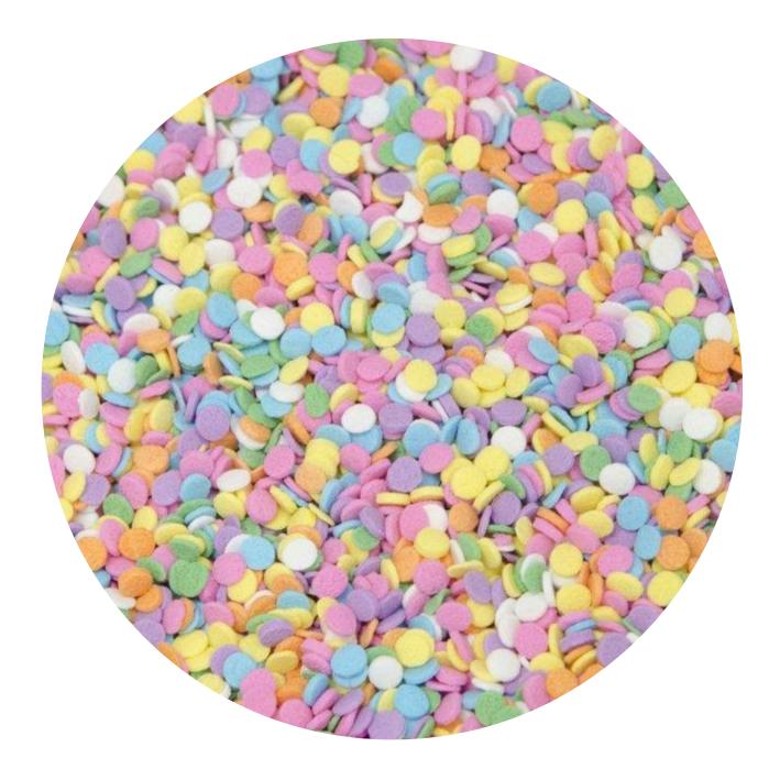 Confettis Mix