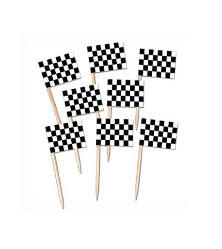 toppers race