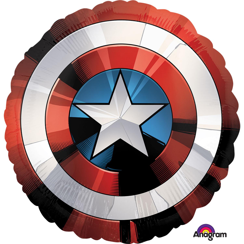 Balão super shape avengers