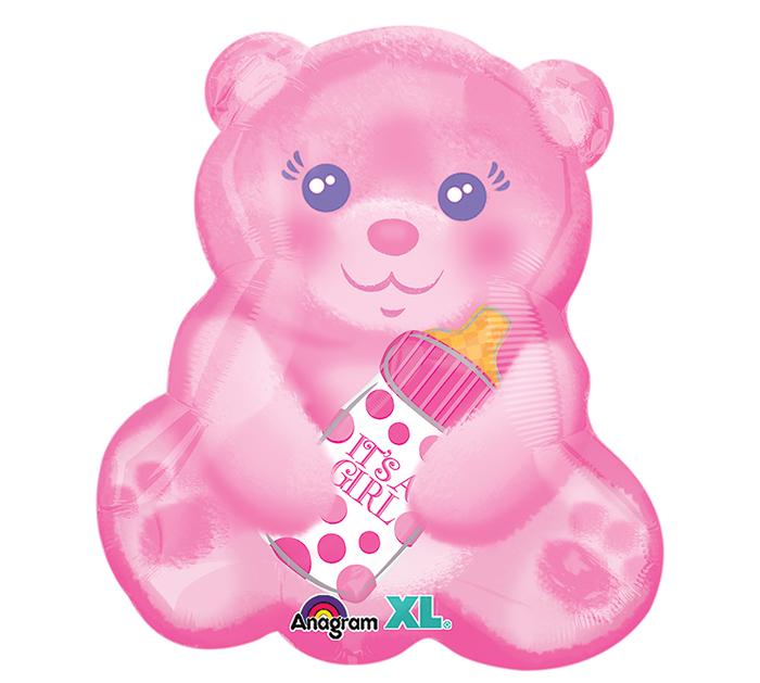 Balão urso 40cm