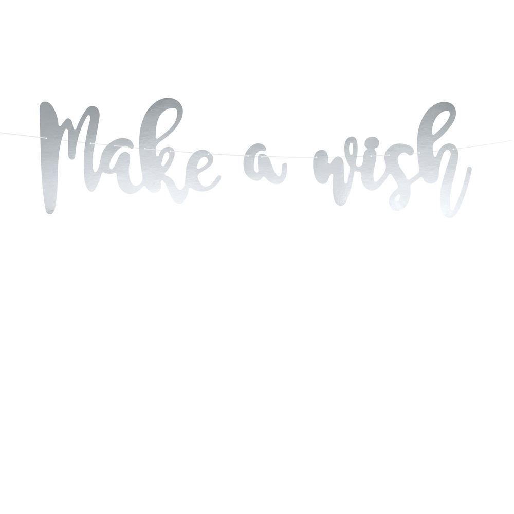 "Grinalda ""make a wish"""