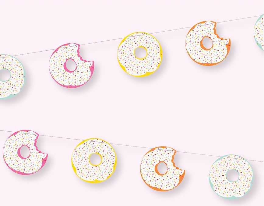 Grinalda Donut