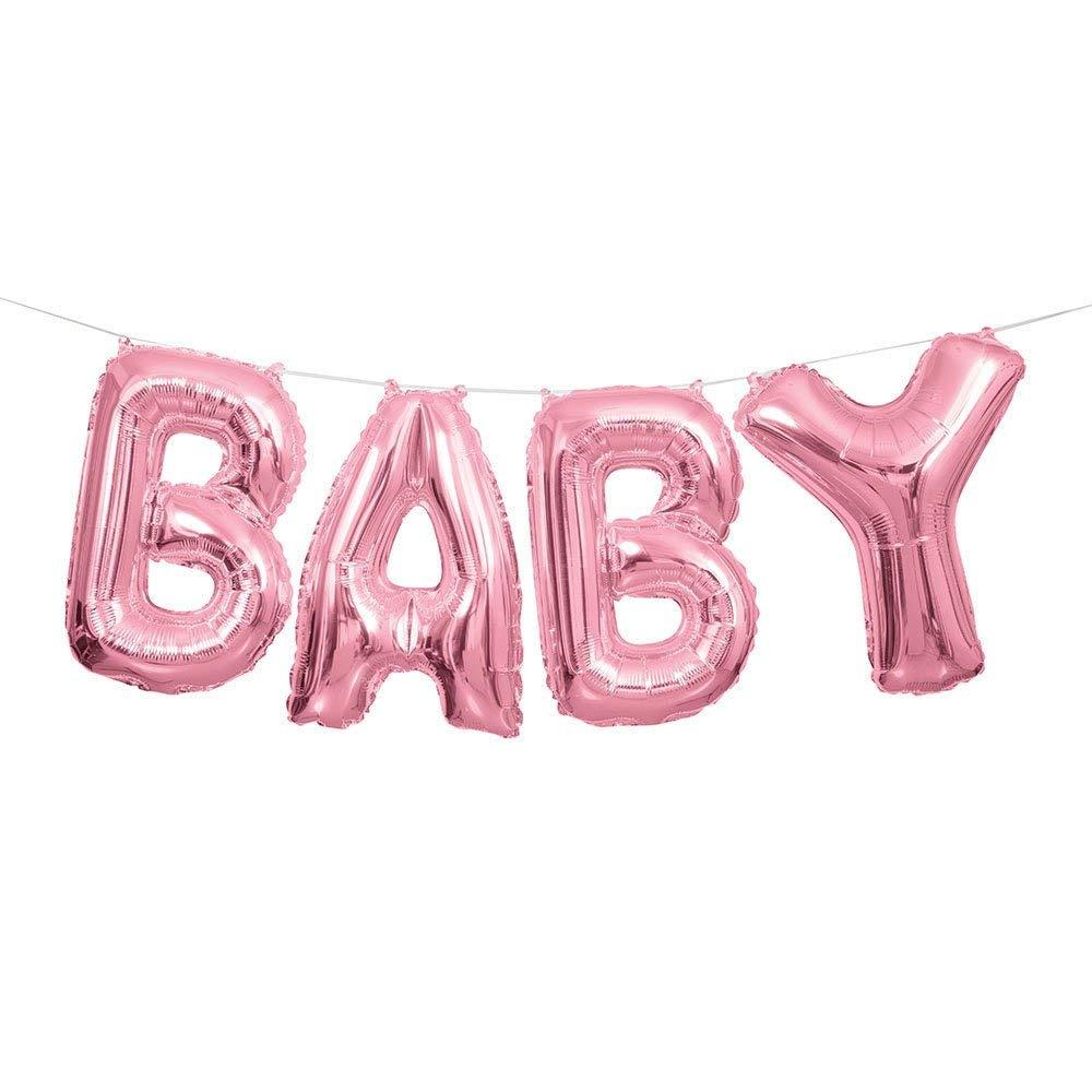 Grinalda Baby rosa