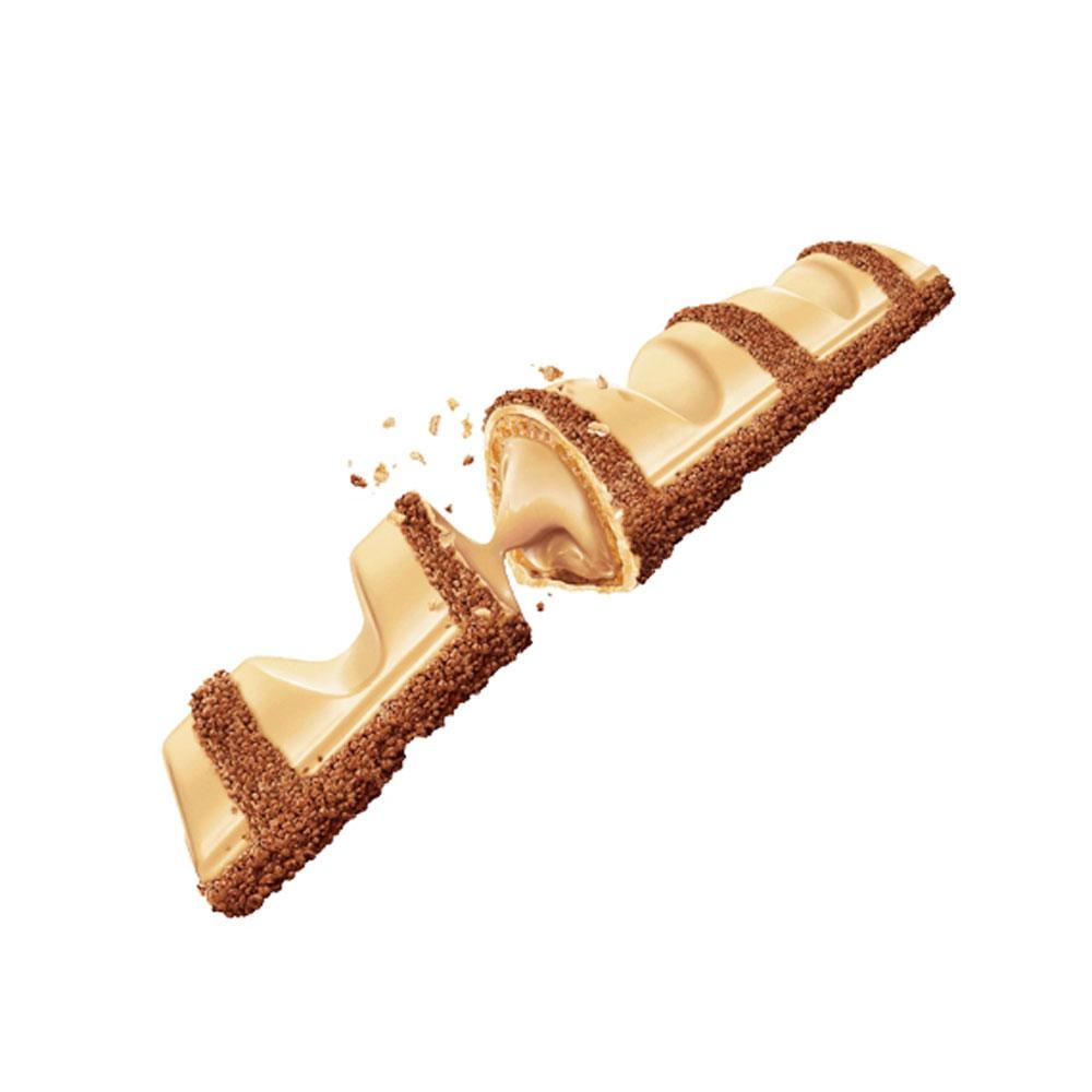 Recheio Chocolate Leite e Avelâs  (Kinder Bueno) 500g