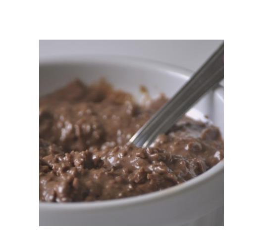 Recheio Crocante de Chocolate de Leite 500g