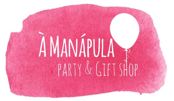 À Manapula