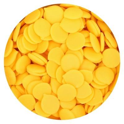 Deco Melts fraccionado Amarelo 250g