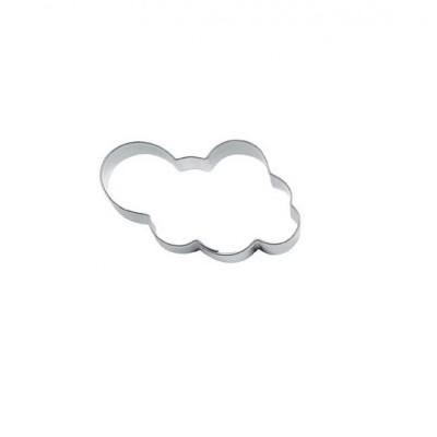 Cortador de bolachas nuvem