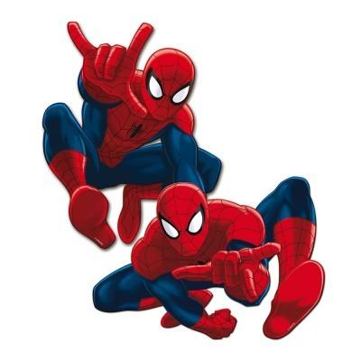 Set figuras Homem Aranha