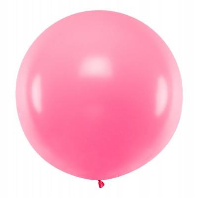 Balão latex 48cm rosa