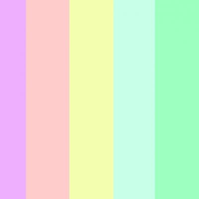 Festa por cores