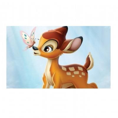 Impressão Bambi