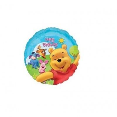 Balão foil Winnie