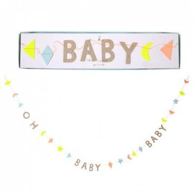 Baby mini grinalda