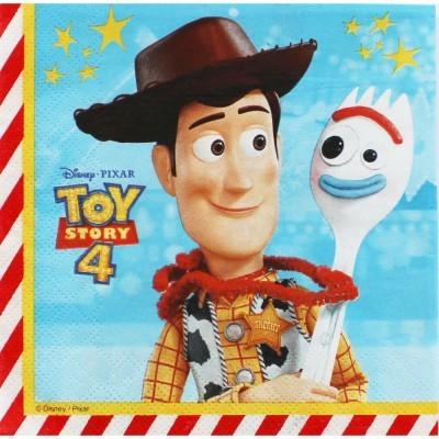 Guardanapo toy story