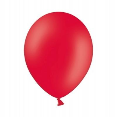 Balão latex 30cm  Vermelho
