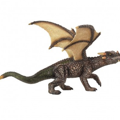 Dragão terra - Deluxe II