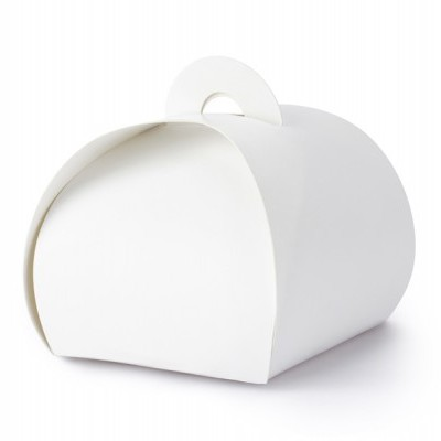 Caixas brinde brancas