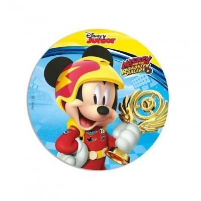 Impressão Mickey Piloto