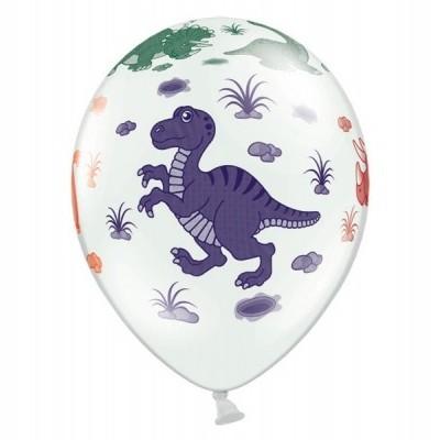 Balão dinossauro 30cm