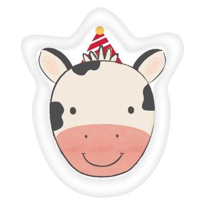 8 Pratos vaca