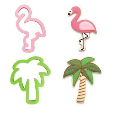 Kit cortador Flamingo