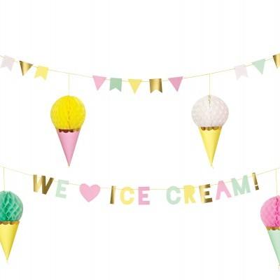 Grinalda Ice cream