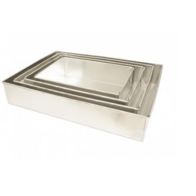 Forma rectangular 30cm