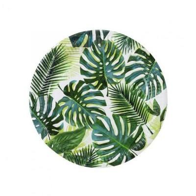 8 Copos tropical