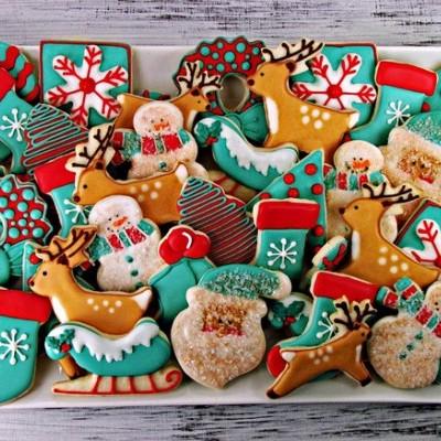 Set cortadores Natal