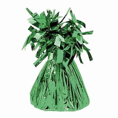 Peso para balões verde