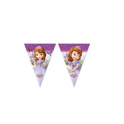 Bandeirinha decoração Triangular