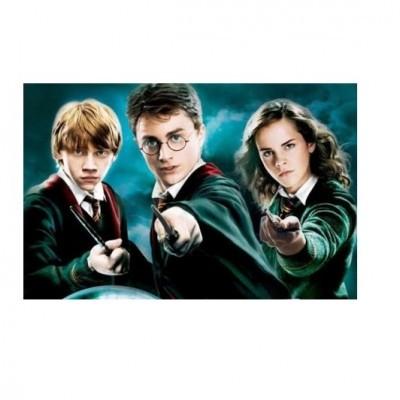 Impressão Harry potter