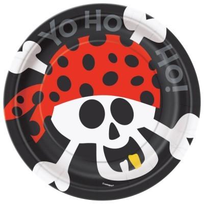 Prato pirata S