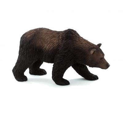 Urso Grizzly - L