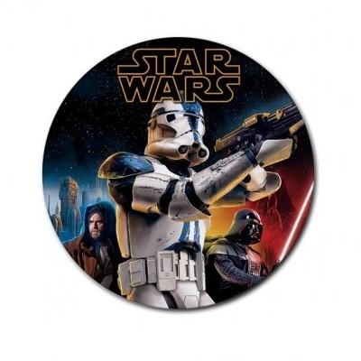 Impressão Star wars