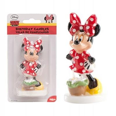 Vel Minnie