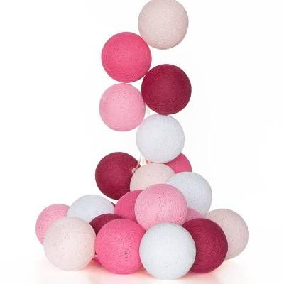 Grinalda sweet pink
