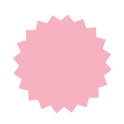 Pasta de Açúcar Loveesensation Rosa