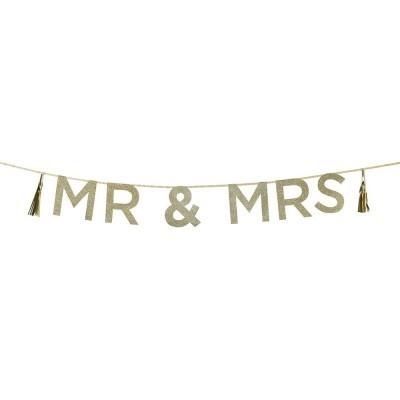 "Grinalda "" MR & MRS"""
