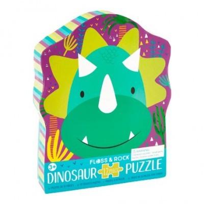 Puzzle Dinossauro 12 peças