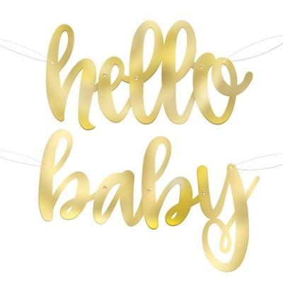 Grinalda Hello Baby