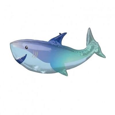 Balão Tubarão