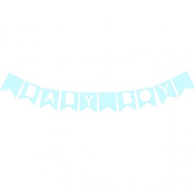 Grinalda Baby boy azul